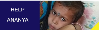 Help 5-year-old Ananya to get cure from this dreadful disease.