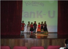 Child Help Foundation celebrated Children's Day