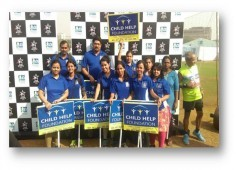 Standred Chartered Mumbai Marathon on 18th January 2015