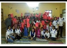 Child Help Foundation celebrated Republic Day