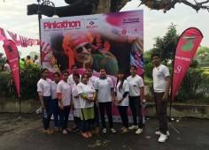 Active Participation in Pimkathon