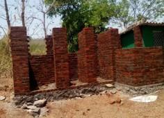 Work Progress RPG Sanitation Project