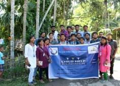 Assam Calamity Relief Programme